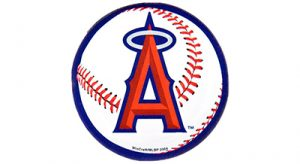 The Angels of Anaheim